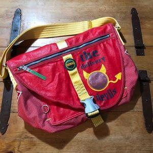 Oilily Messenger Bag